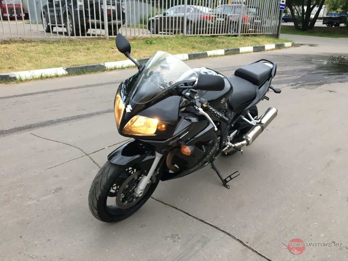 Suzuki SV 1000S