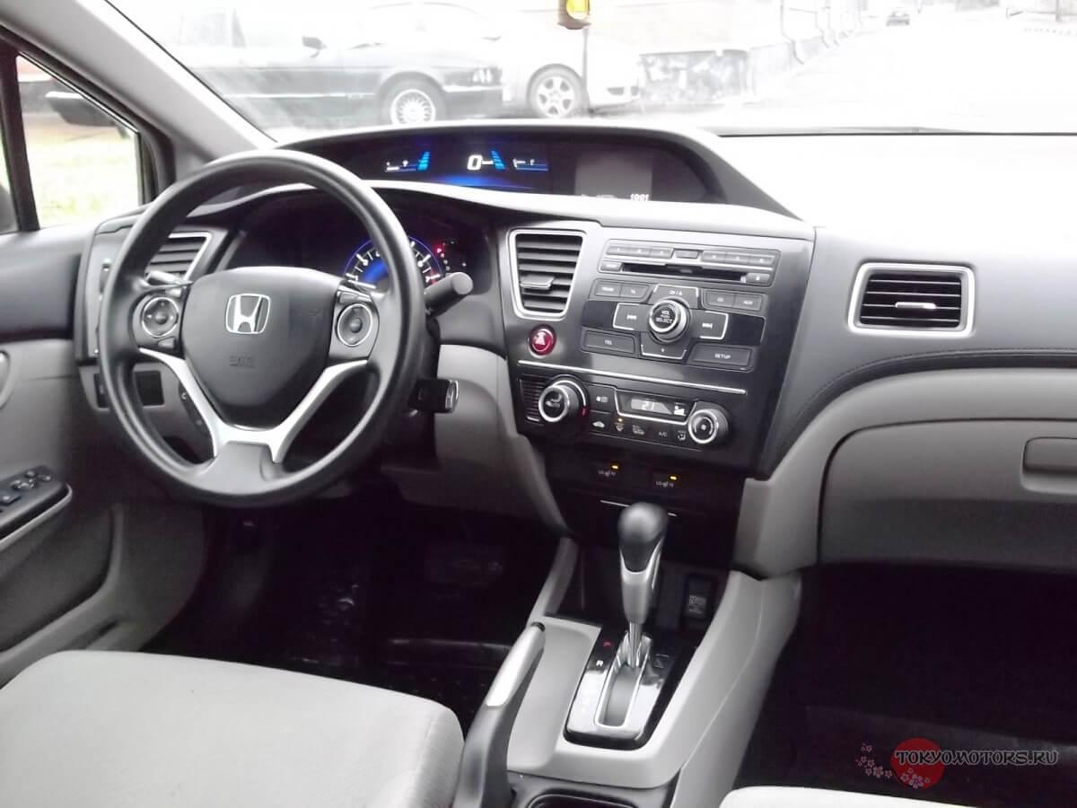 Honda Civic IX